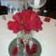 Centerpieces by The Kirkwood Room